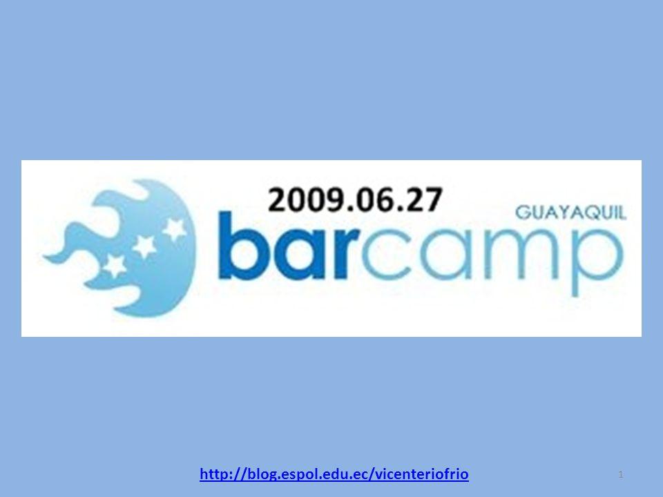 1 http://blog.espol.edu.ec/vicenteriofrio