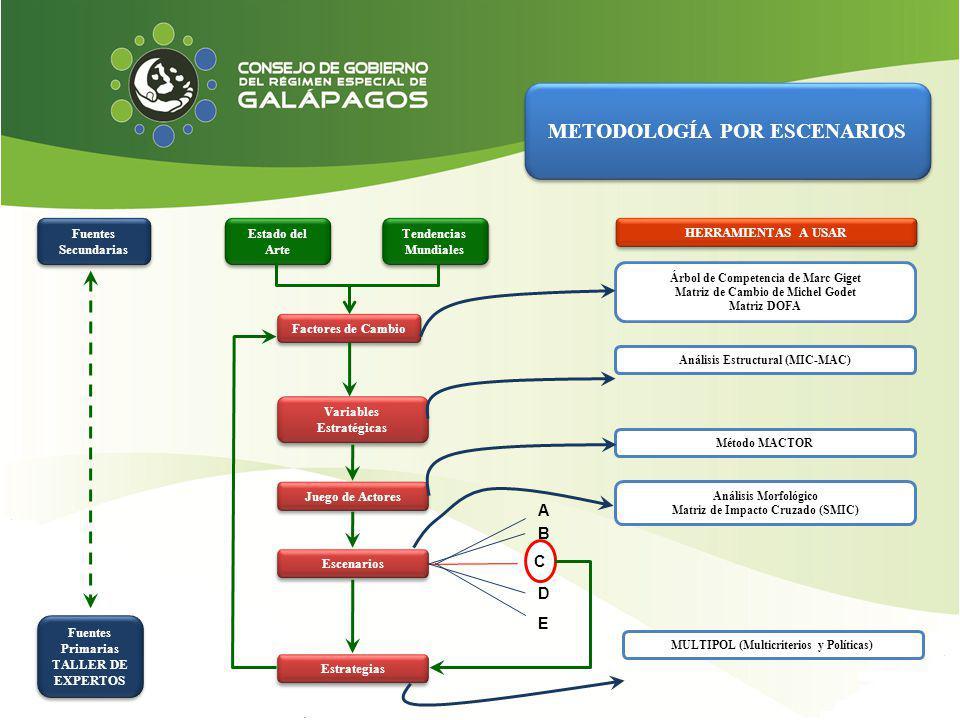Fuentes Secundarias Fuentes Primarias TALLER DE EXPERTOS Fuentes Primarias TALLER DE EXPERTOS Estado del Arte Tendencias Mundiales Árbol de Competenci