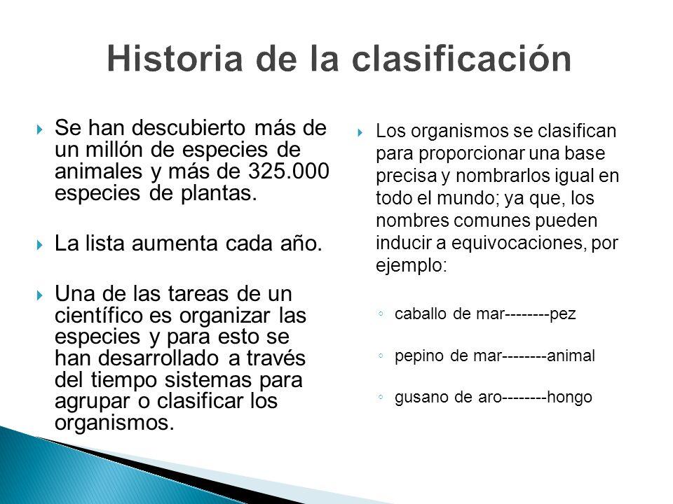 Es la ciencia de la clasificación que comprende identificar y dar nombre a los organismos, así como buscar orden en la diversidad.