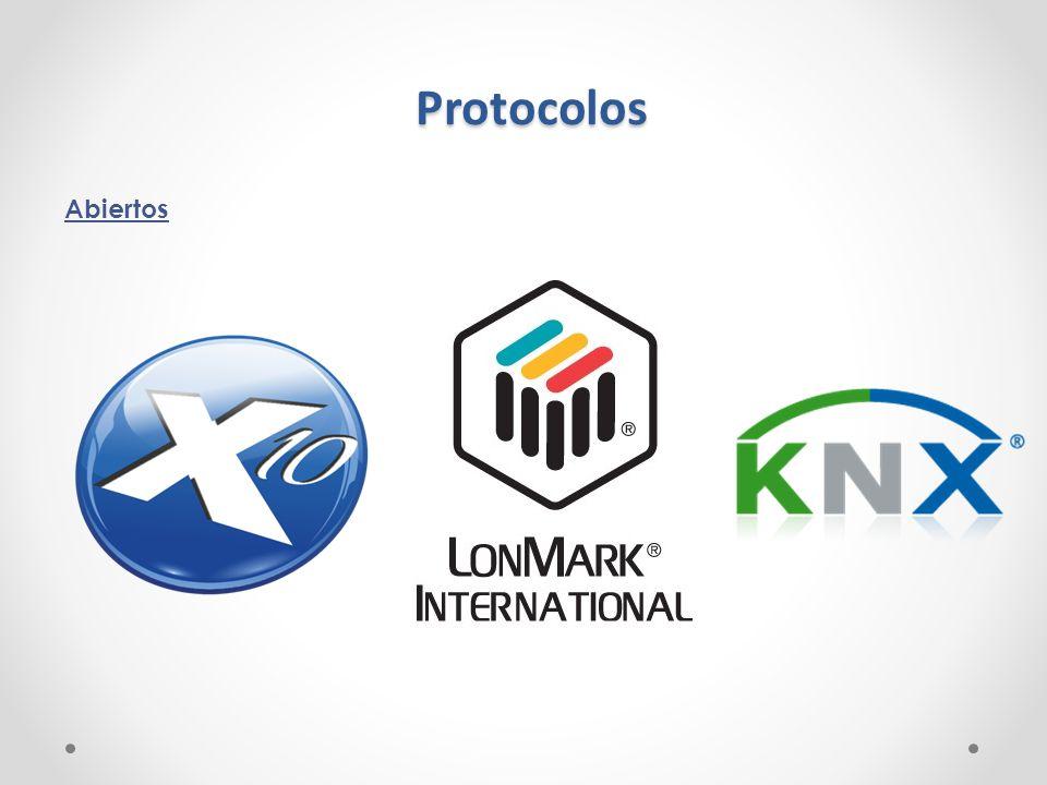 Protocolos Abiertos