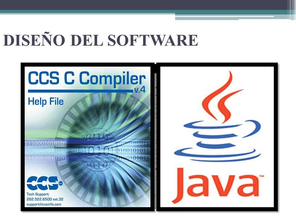 DISEÑO DEL SOFTWARE JAVACCS- PICC Permite ejecutar las aplicaciones en cualquier sistema operativo, sin que cambie la esencia del programa que se dise