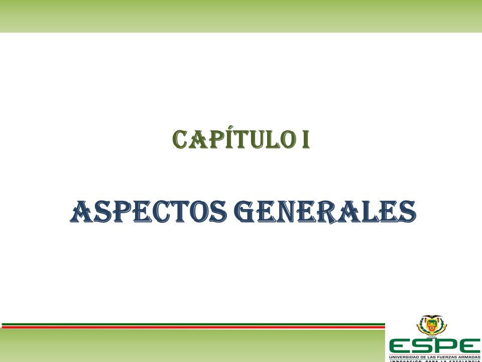 CAPÍTULO III DIRECCIONAMIENTO ESTRATÉGICO