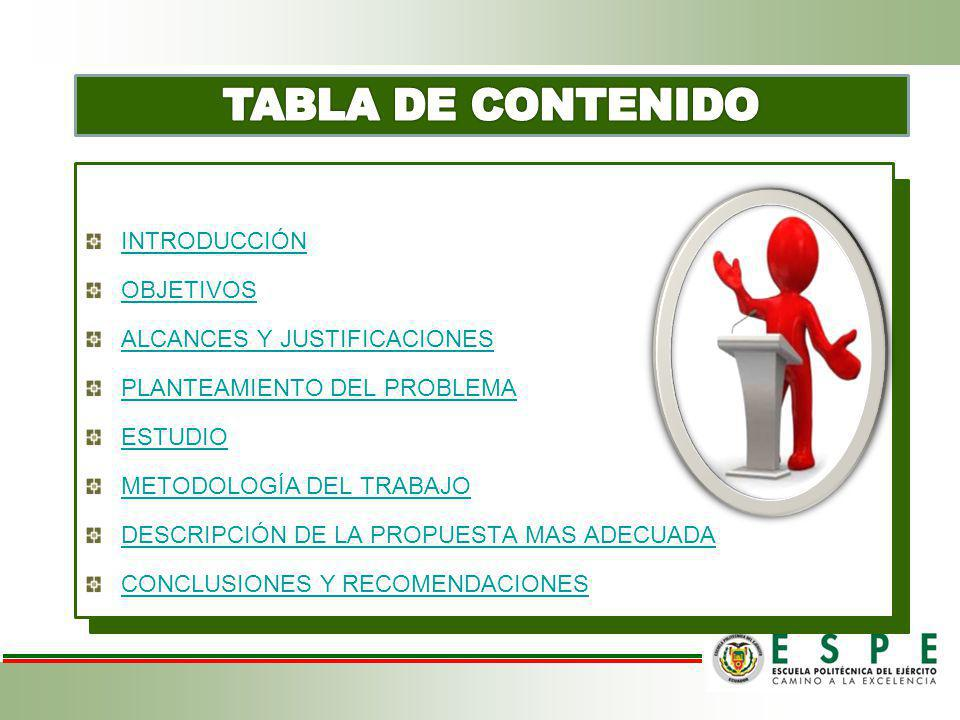 CUADRO CUANTITATIVO DE LA PROPUESTA PROPUESTA 1 3730,00 PROPUESTA 2 17.466,00