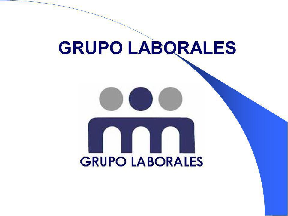 Segmentación : servicios de personal en misión a través de Laborales Medellin S.A.