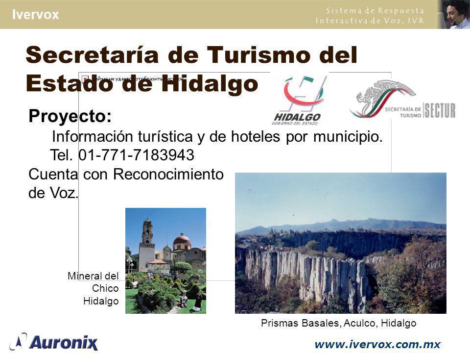 www.ivervox.com.mx Ivervox Pronósticos Deportivos Proyecto: Resultados de los últimos concursos en todos los sorteos, por teléfono.
