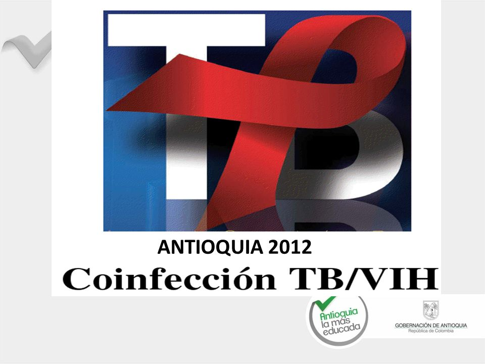 WHO Report of TB, 2012