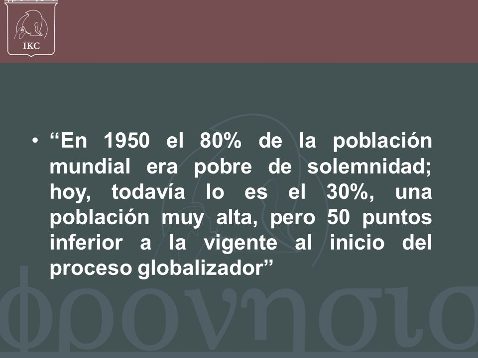 Francisco Javier Bernal V, ES EL P.I.B.UNA MEDIDA.