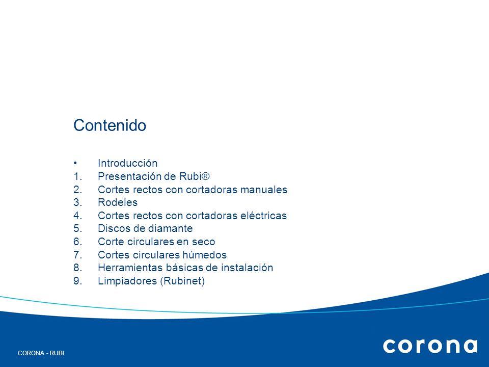 CORONA-RUBI