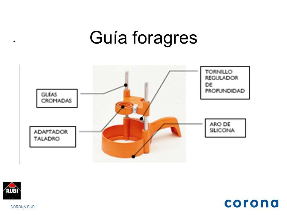 CORONA-RUBI Guía foragres