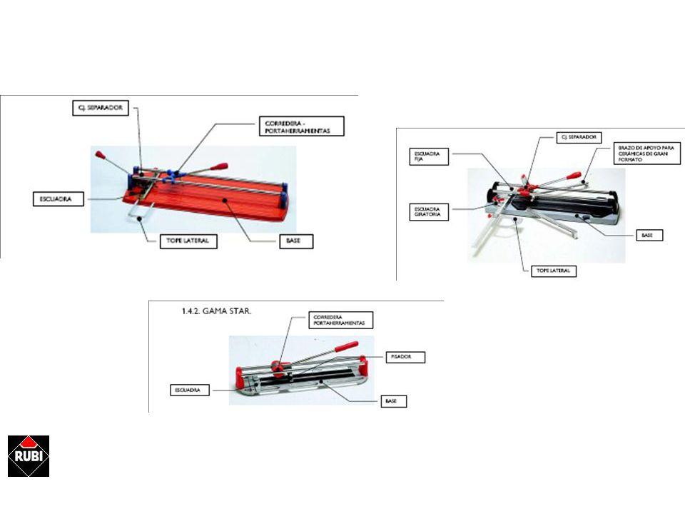CORONA-RUBI. C. PROFESIONALES – SISTEMA MONOPUNTO GAMAS TS-CLASSIC, TS, TS-PLUS, TF, TM.