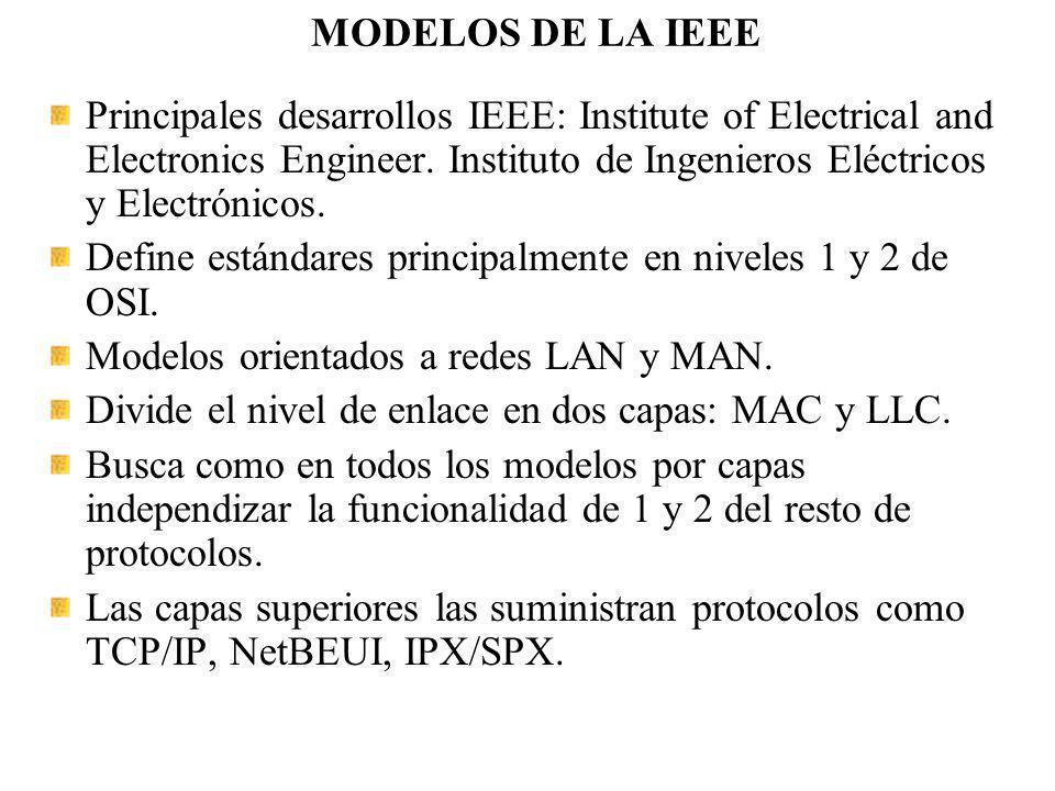 MODELO DE GIGABIT ETHERNET
