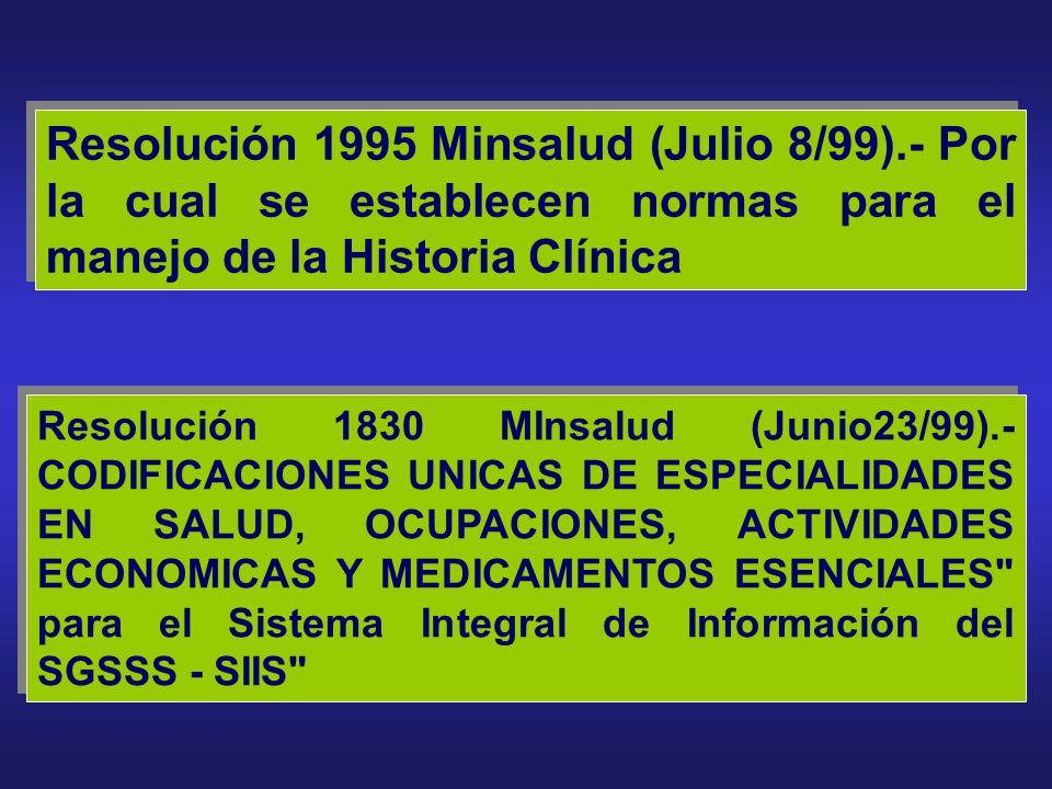 Resolución 01971 (Agosto 19 1999) Por la cual se adoptan los formularios e instructivos de solicitud y de dictamen de calificación de invalidez y se d