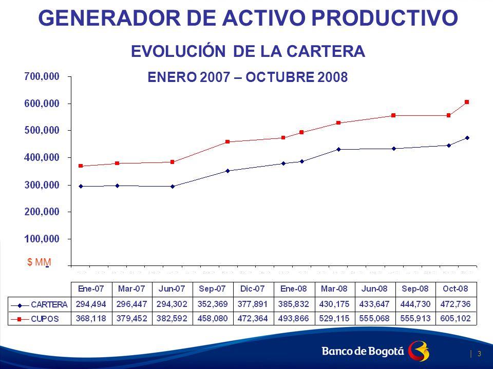 | 14 Banca Social PROCESO DE EVALUACIÓN