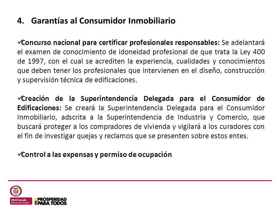 Concurso nacional para certificar profesionales responsables: Se adelantará el examen de conocimiento de idoneidad profesional de que trata la Ley 400