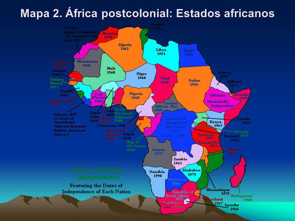 1.2 África entre tradiciones y modernidad: algunas prácticas tradicionales en África Religiones Tradicionales Áfricanas (RTA) o Monoteismo Tradiconal Negroafricano (p.e., el vodú) Religión musulmana o el Islam