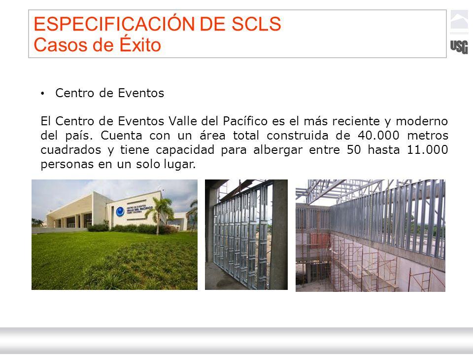 Laboratorios Ternium México Ternium | DICA 50 Centro de Eventos El Centro de Eventos Valle del Pacífico es el más reciente y moderno del país. Cuenta