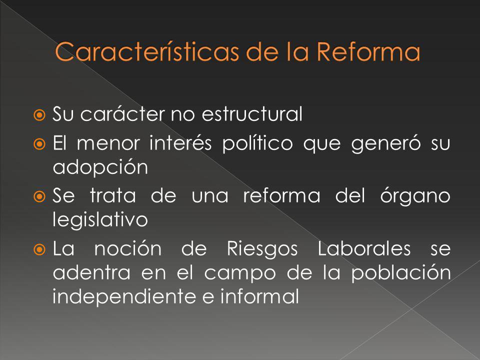 ANTESAHORA No existía referencia expresa.Cumplir los estándares mínimos del Sistema de Garantía de la Calidad de Riesgos Laborales, deberes y obligaciones de la normatividad.