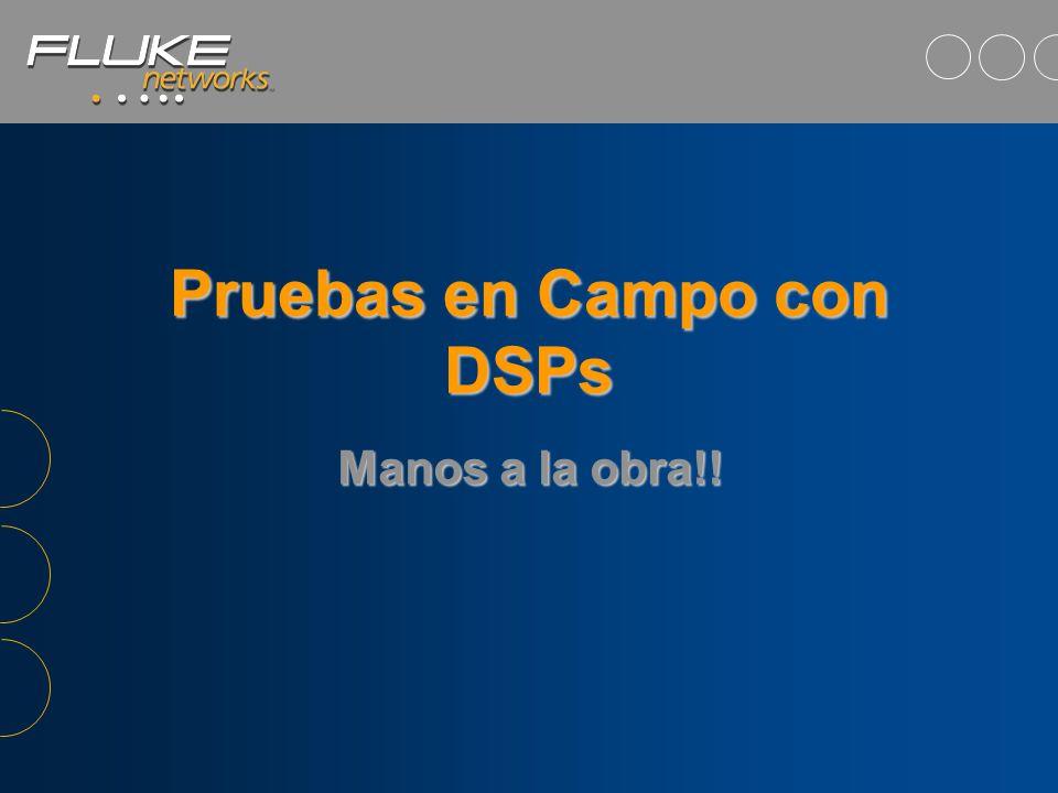 09 de Junio de 2014Fluke Corporation - José M. Bonilla Verificando el Estándar de Prueba Gire la perilla hasta la opción de Autotest