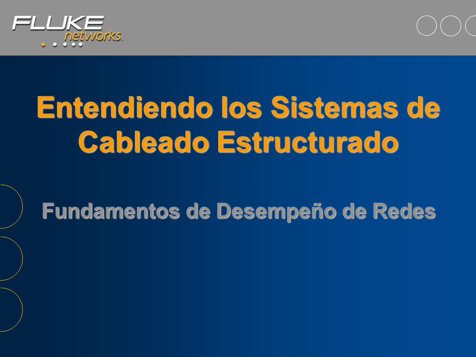 09 de Junio de 2014Fluke Corporation - José M. Bonilla Agenda Entendiendo los Sistemas de Cableado Estructurado Mediciones de Sistemas Cat-5 y más Dem