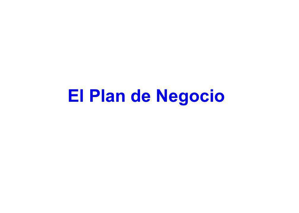 Un hombre de negocios que falla al planear, está planeando su fracaso.