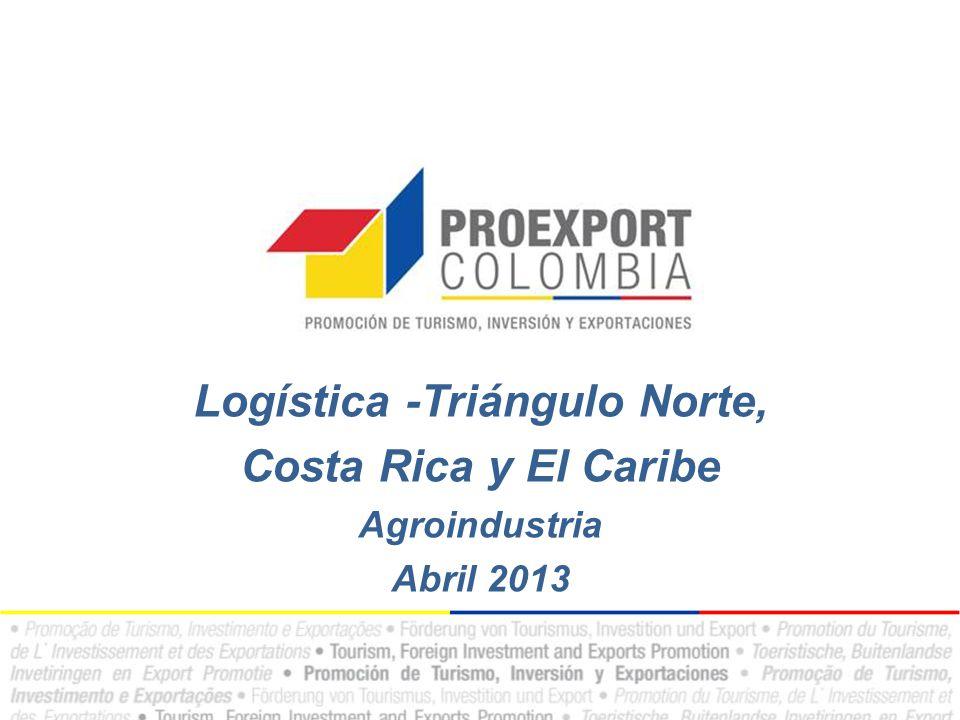 Para mayor información visite el portal exportaciones de Proexport: http://www.colombiatrade.com.co/ http://www.colombiatrade.com.co/ Fuente: Información procesada por Dirección de Información Comercial.