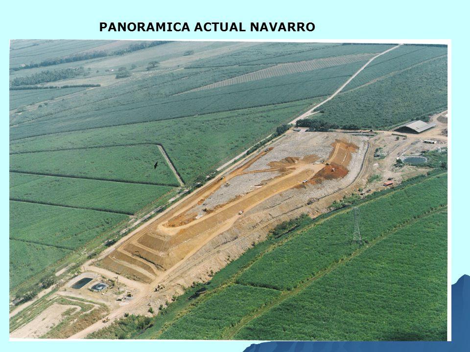 PANORAMICA ACTUAL NAVARRO