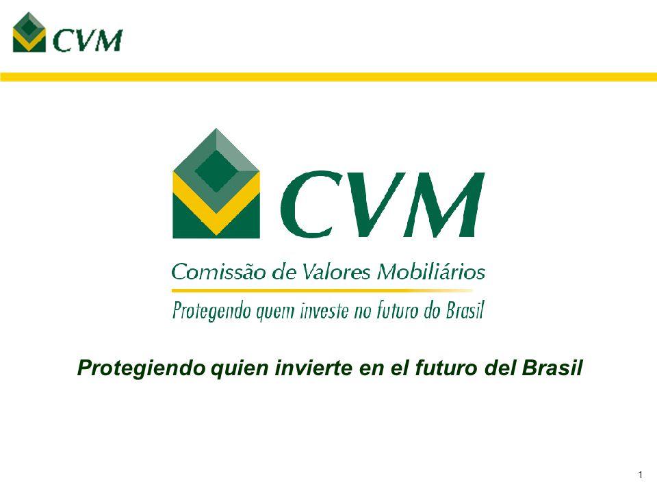 1 Protegiendo quien invierte en el futuro del Brasil