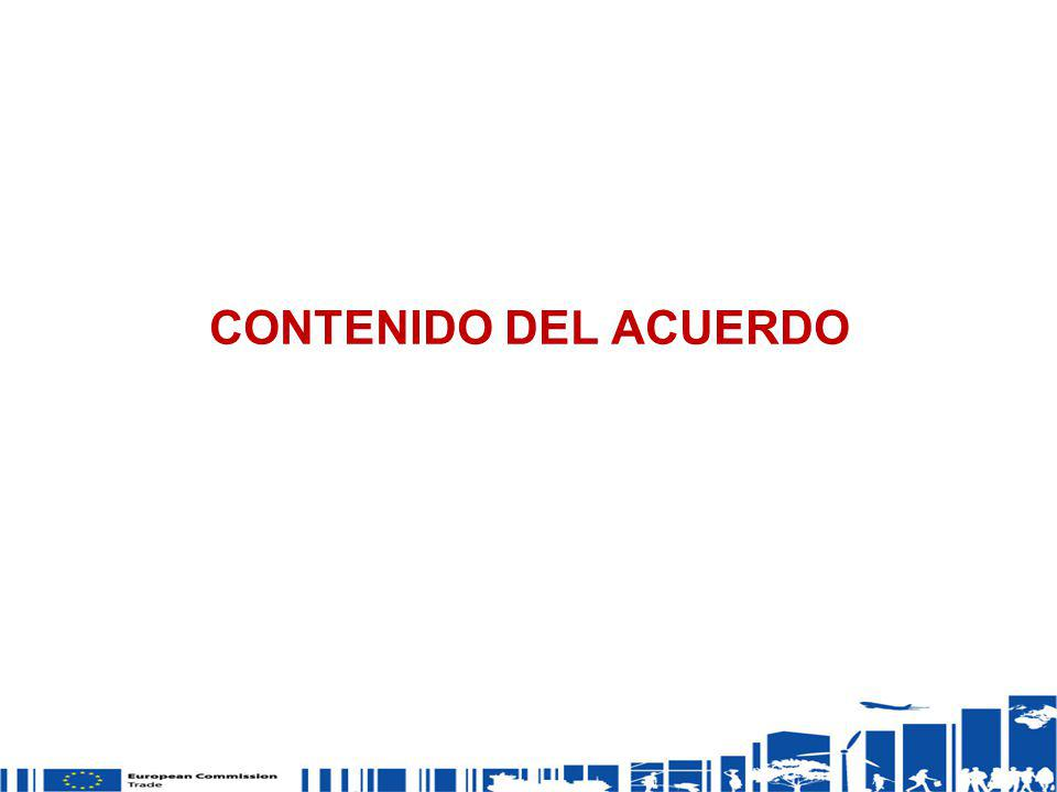 CONTENIDO DEL ACUERDO