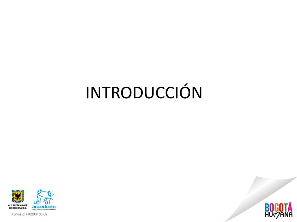 Título VII.Disposiciones finales Seguimiento de las metas para los indicadores.