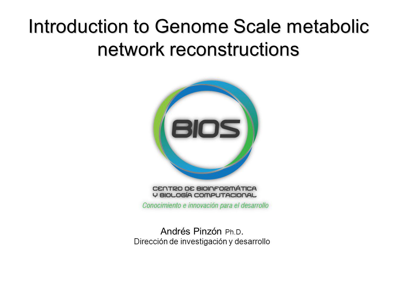 Metagenome Scale Metabolic Analysis Global Metabolic Potential GMP is defined as the sum of weights assigned to a set of metabolic reactions, potentially active in a given environment, based on evidence from multiple biological sources.