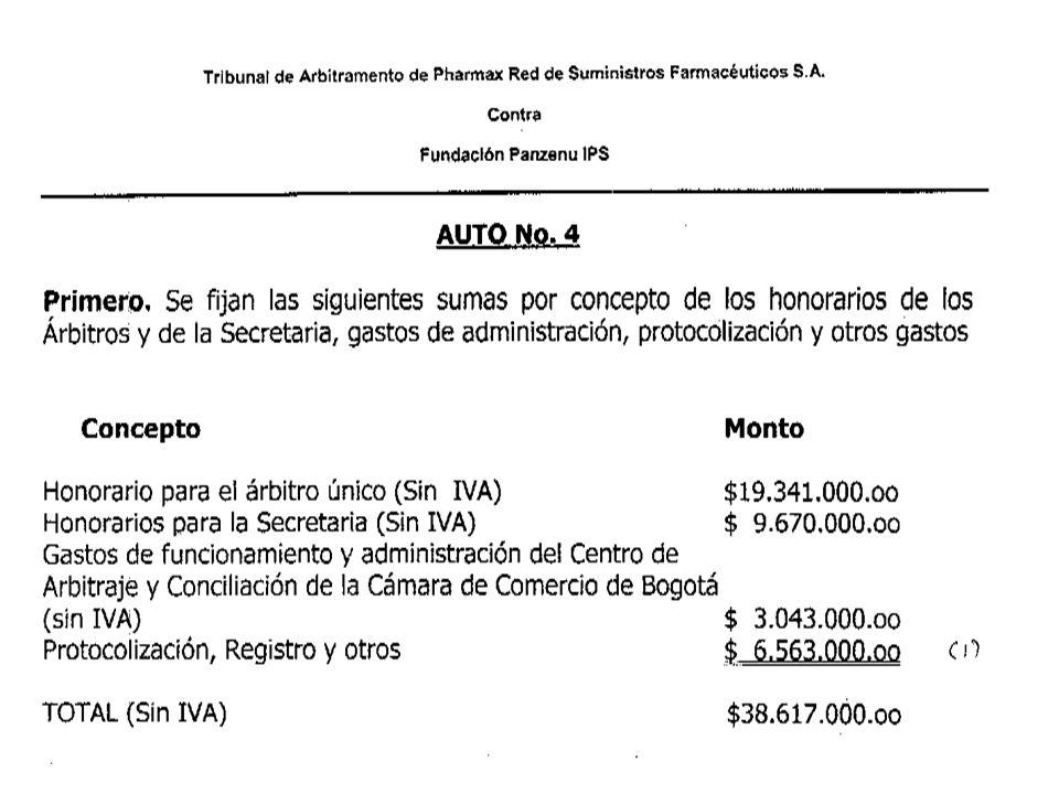 Habilitación Financiera Artículo 2º.Habilitación Financiera.