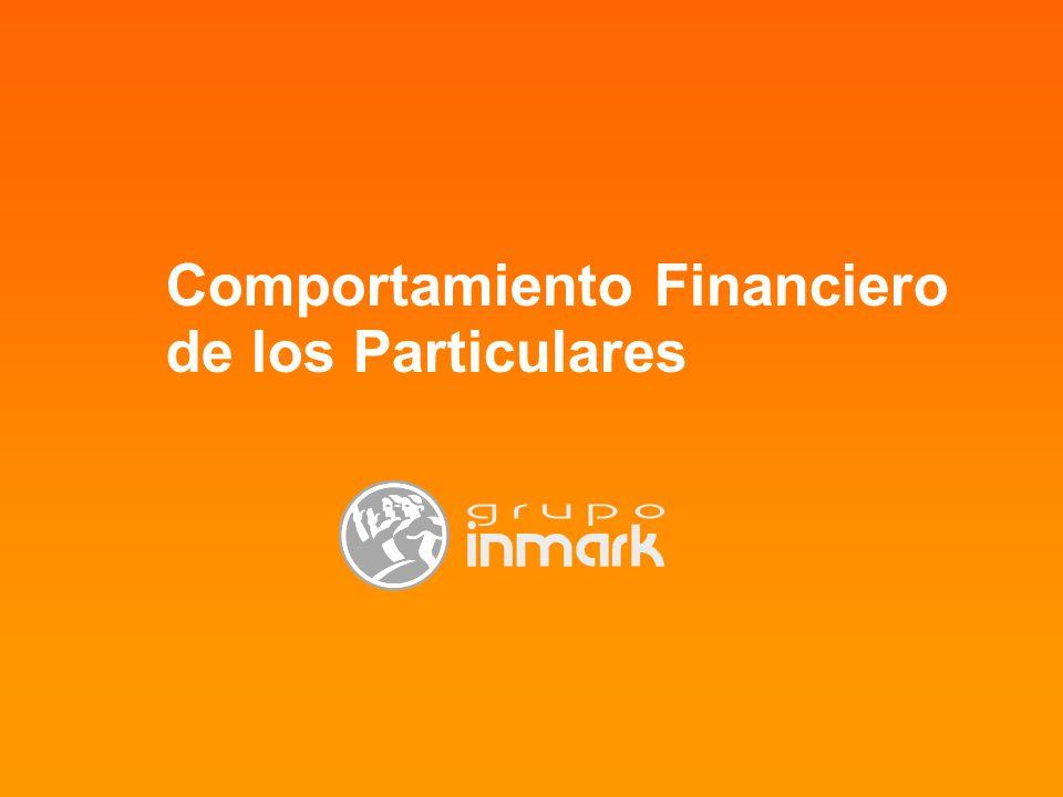 6 Comportamiento Financiero de los Particulares