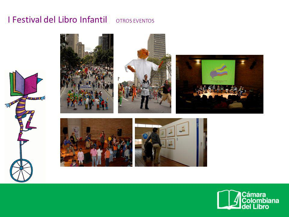 II Festival del Libro Infantil REQUISITOS PARA PARTICIPAR Suscribir una carta de compromiso.