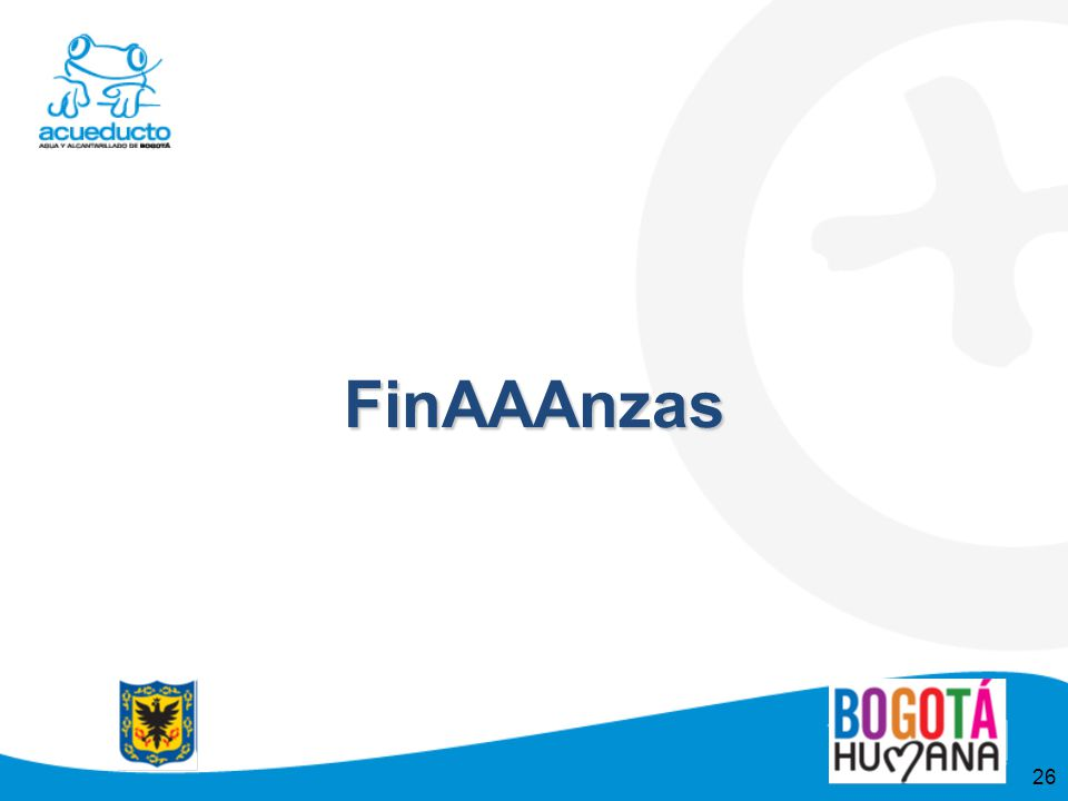 26 FinAAAnzas