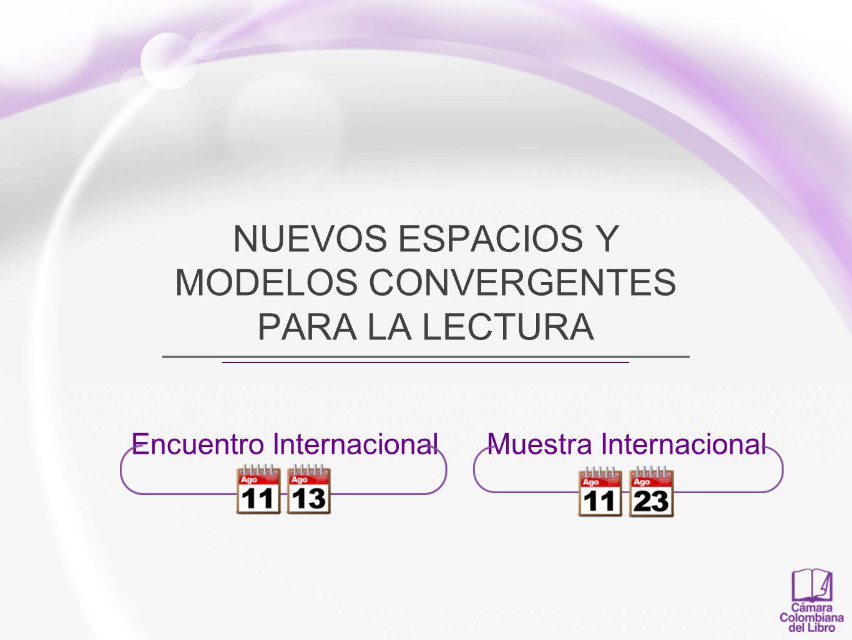MUESTRA INTERNACIONAL Y ENCUENTRO DEL LIBRO DIGITAL INGRESOS ESCENARIO OPTIMISTA ParticipanteNo.