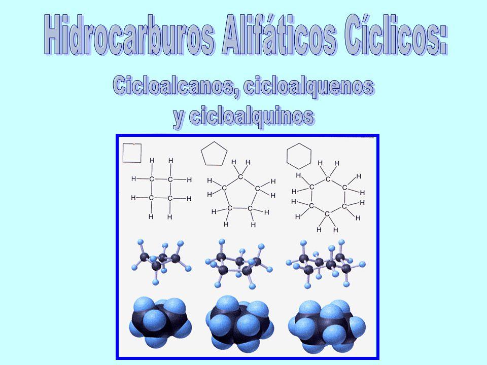 3.6. Radicales bi- y trivalentes: se cambia la o- del radical saturado por -ideno o -idino METILO METILIDENO METILIDEN 3-Etil-4-metilidenocta-1,6-dien