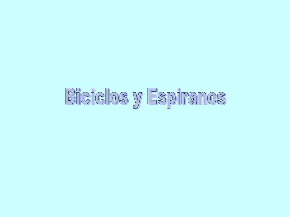 13 21 B) Con ciclos diferentes: se toma como base el mayor de ellos y el resto se nombran como sustituyentes en orden alfabético Ciclobutilciclopentan