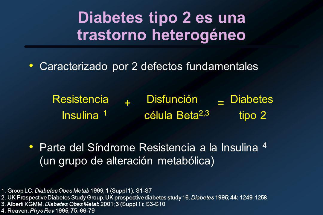 PAI-1 es elevado en pacientes diabetes tipo 2 Adapted from Festa A et al.
