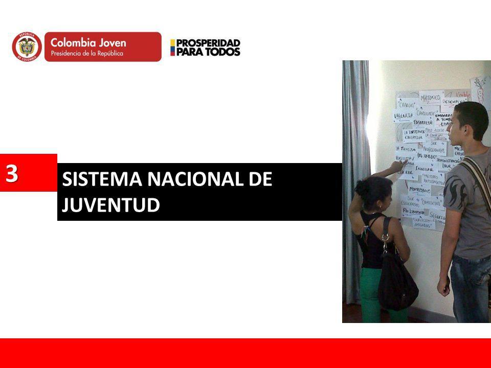SISTEMA NACIONAL DE JUVENTUD 3