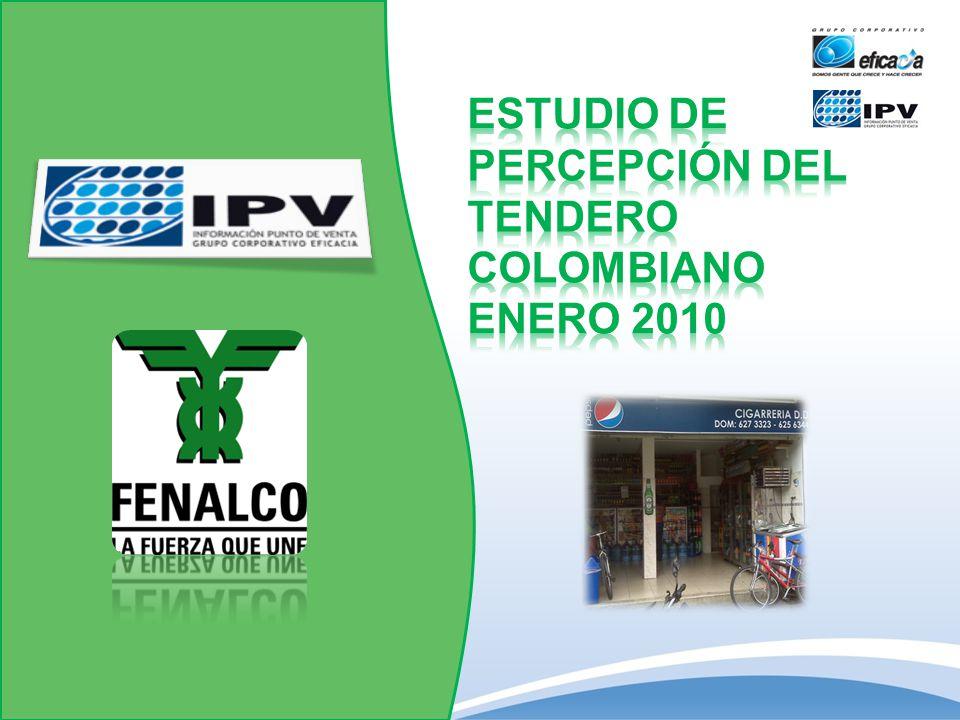 Histórico En su concepto, las ventas y en general el comportamiento de sus actividades empresariales para los próximos 6 meses: En enero se evidencia un aumentó en el optimismo por parte de los tenderos de los Colombianos, aumentó en un 7% los que creen que las ventas en los próximos meses van a mejorar, estando por encima de la media en 11 puntos.