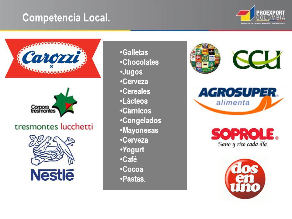Competencia Local.