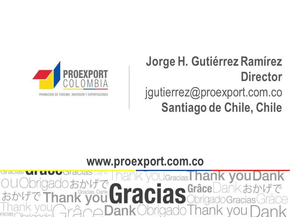 www.proexport.com.co Jorge H.
