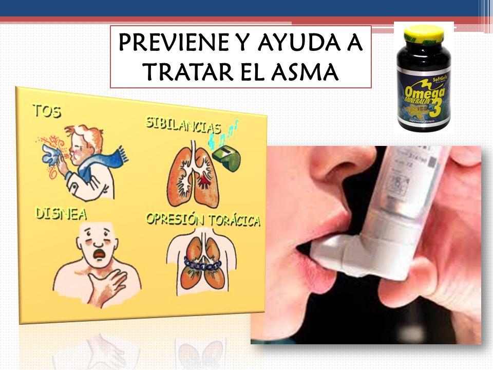 AYUDA EN LA PREVENCION Y EL TRATAMIENTO DEL CANCER CANCER DE PULMON