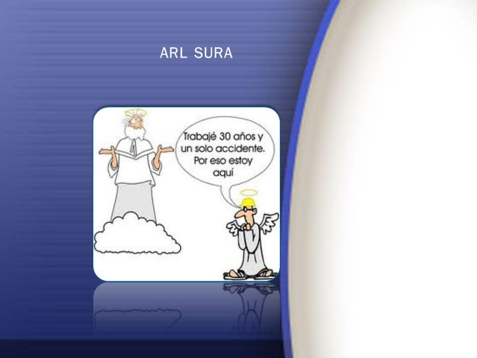 ARL SURA