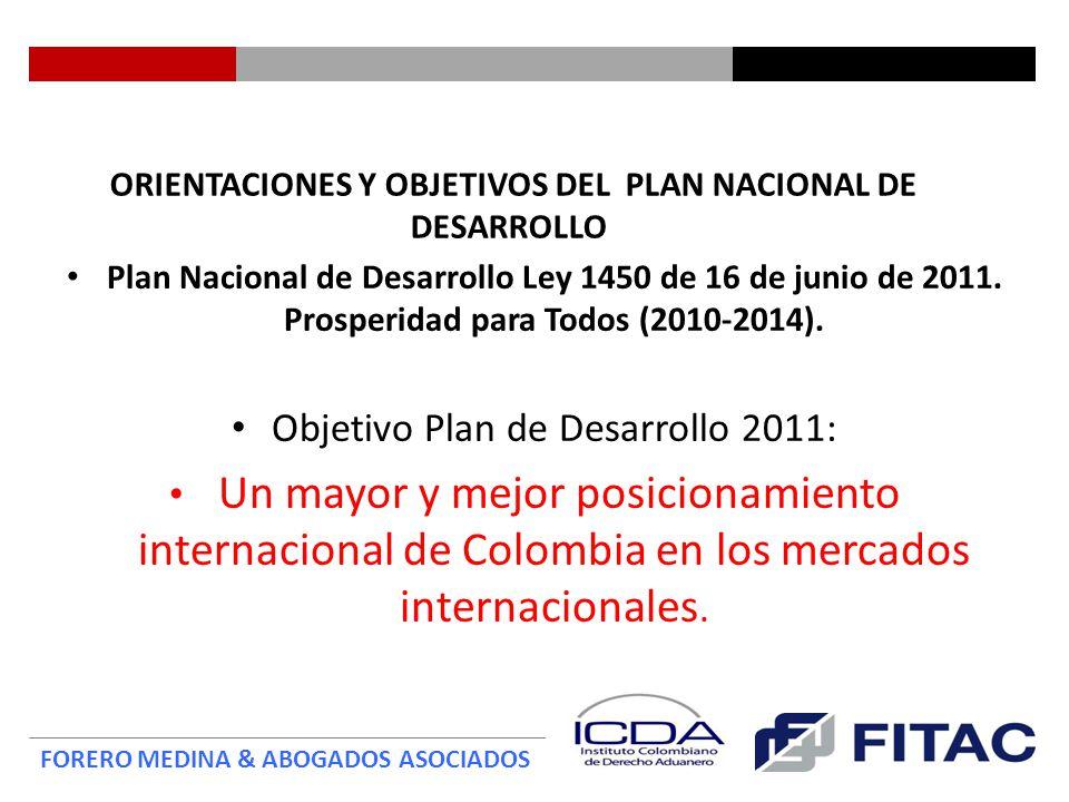 FORERO MEDINA & ABOGADOS ASOCIADOS Compromisos de Facilitación Aduanera TLC Colombia - EEUU CAPITULO V Artículo 5.2.