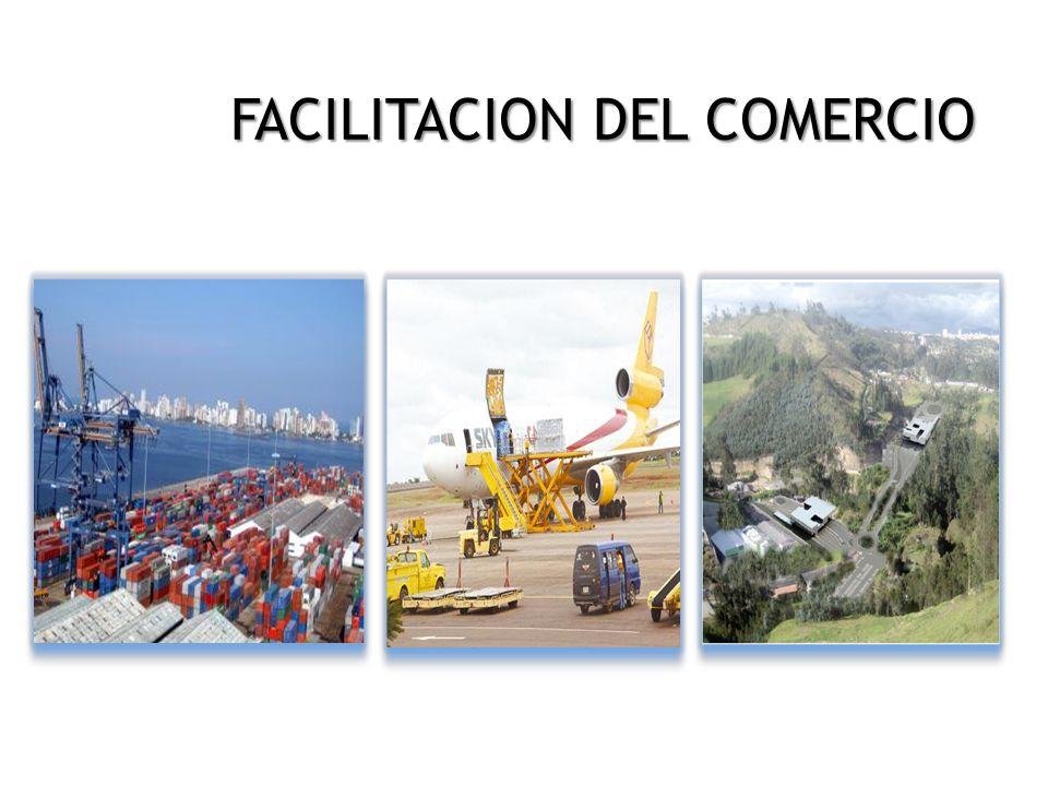 PROSPERIDAD PARA TODOS MinAgricultura Ministerio de Agricultura y Desarrollo Rural ESTRATEGIAS PARA LA FACILITACIÓN DEL COMERCIO EXTERIOR