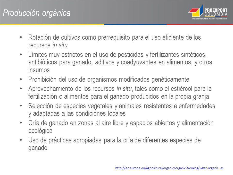 Azucares y panela Valor EUR MM Cantidad MMT Precio implícito EUR/kg Brasil26,854,20,49 Suazilandia22,751,20,44 Mauricio6,57,30,89 Paraguay3,02,91,03 Argentina2,62,31,13 Colombia2,43,10,77 Otros7,66,41,19 Total71,6127,40,56 El tratado de libre comercio con la Unión Europea (subsección 1 – parte B – literal g) establece un contingente sin arancel de 62 mil toneladas en el primer año de vigencia, con crecimiento anual permanente de 3% La panela entra en el mismo contingente y ya hay interés inicial de varios importadores por panela como ingrediente endulzante en la industria alimenticia