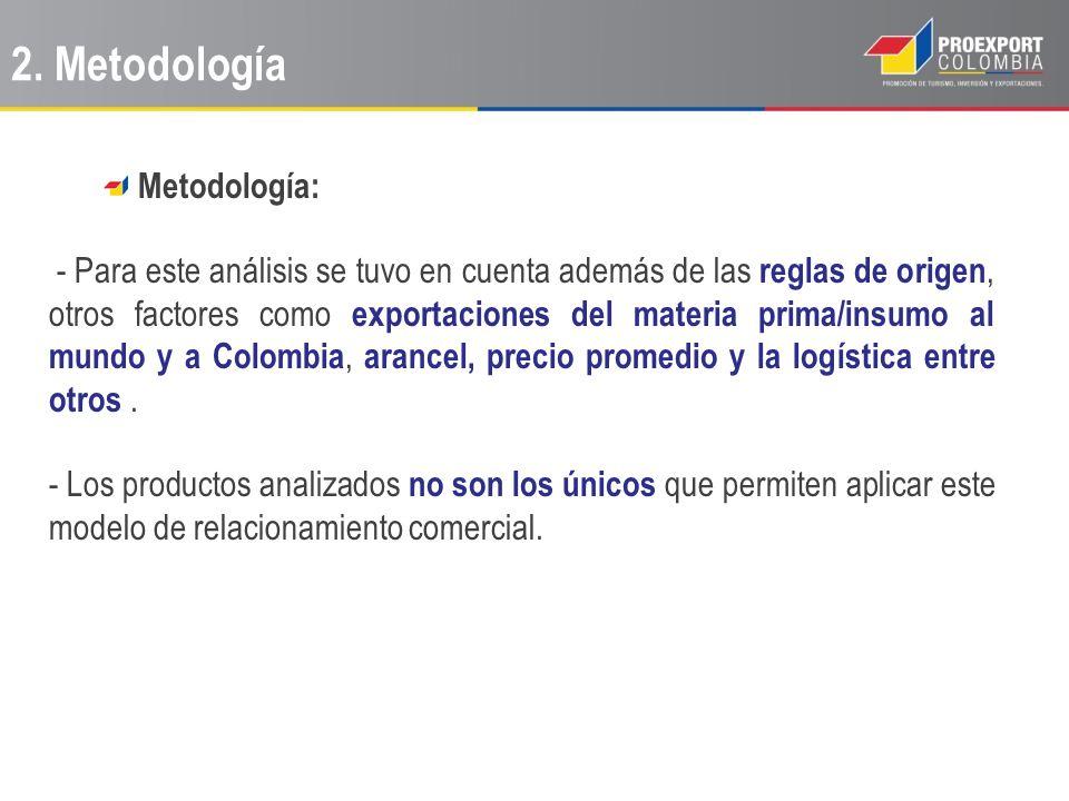 ¿Qué representa Chile para Colombia.-Chile fue el importador número 43 del mundo en 2011.
