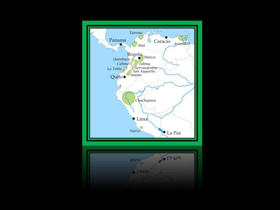 LAS CULTURAS PRECOLOMBINAS: Existían y existen aún muchas culturas precolombinas: Culturas agrícolas: Son ubicados en la zona de influencia de los Montes de María, que surcan los departamentos de Bolívar y Sucre, además de una escisión de estos montes hacia el departamento del Atlántico.