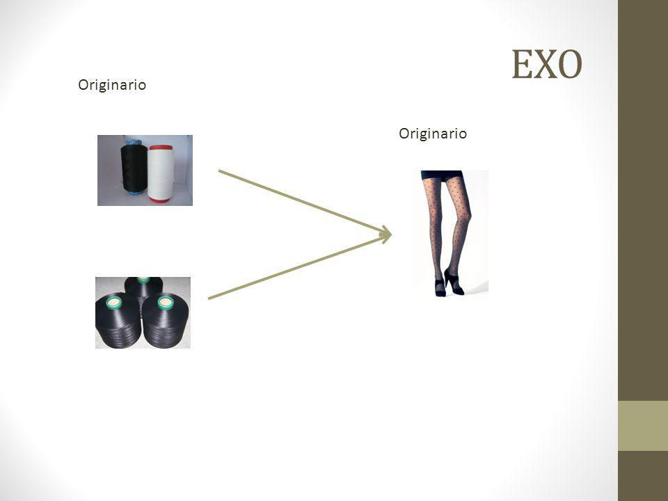 EXO Originario